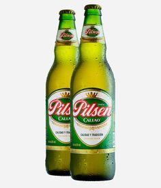 Resultado de imagen de cerveza pilsen