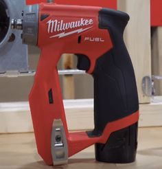New Tool Alert! New Milwaukee M12 Fuel 4-in-1 Installation Drill Driver is now available for purchase! New #NPS19 #NewMilwaukeeTools #Drills #Driver #DrillDriver