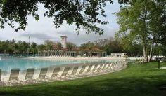 Rancho Santa Margarita Beach Club