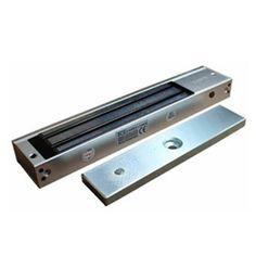 280kg Single Magnetic Door Lock XJL-SK280 Electronic Door Lock