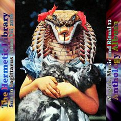 The Hermetic Library Anthology Album - Magick, Music and Ritual 12 | The Hermetic Library