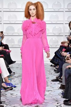 619405e86f The Dreamiest Dresses From Haute Couture Fashion Week