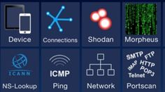iPhone apps for IT pros: NetworkToolbox