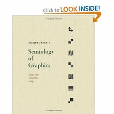 Semiology of Graphics: Diagrams, Networks, Maps: Jacques Bertin: 9781589482616: Amazon.com: Books