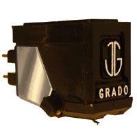 TESTINA PER GIRADISCHI CELLULE GRADO PRESTIGE BLACK 1 P-MOUNT PHONO CARTRIDGE