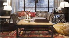 Living Room by Luzio