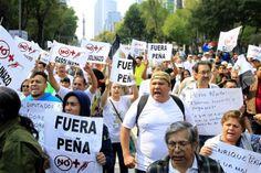 El gasolinazo duele, desde luego, pero tan culpable es la administración actual, como lo son las de Salinas, Zedillo, Fox y Calderón: Ni como gobierno ni...