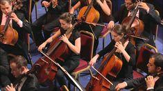 "LUDWUIG VAN BEETHOVEN ◘ ""Symphony No 4 in B flat major Op. 60"" ◘◘ BBC Proms 2012 ◘◘ Daniel Barenboim conducts the West-Eastern Divan Orchestra - Beethoven's Symphony No.4 in B flat, Op.60 -"