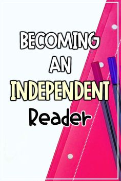 Are you struggling with reluctant readers in your upper elementary classroom? Find out how to encourage independent reading with struggling readers! Check out this post and video for strategies to strengthen your students' reading skills, endurance, and engagement. These tips are perfect for supporting students in 4th, 5th, and 6th grade who avoid reading and give up easily! #upperelementary #independentreading #readingstrategies Middle School Hacks, Middle School Teachers, Parents As Teachers, School Tips, School Ideas, Reading Skills, Writing Skills, Teaching Reading, All About Me Activities