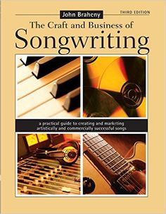 Buy Craft and Business of Songwriting (Craft & Business of Songwriting) Book Online at Low Prices in India | Craft and Business of Songwriting (Craft & Business of Songwriting) Reviews & Ratings - Amazon.in