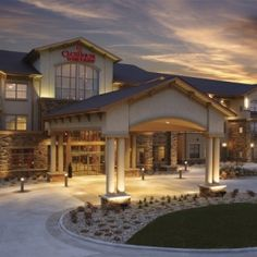 ClubHouse Hotel & Suites | Visit Sioux Falls