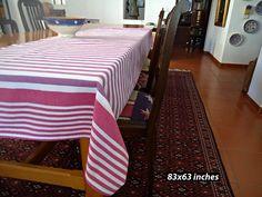 Home & Living Home Décor Tablecloth Throw Blanket Linen Tablecloth Throw Cotton Blanket Blanket Cotton Throw Cotton Cover Table Throw Sofa Cover