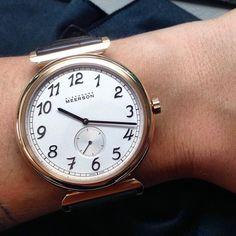 Alexandre Meerson Luxury Watches Blog