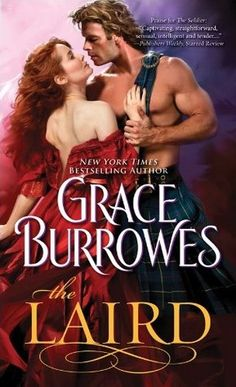 """Read """"Laird"""" by Grace Burrowes available from Rakuten Kobo. New York Times and USA Today bestselling author Grace Burrowes delivers another passionate Regency romance.He left his. Historical Romance Novels, Romance Novel Covers, Historical Fiction, Romance Authors, Lorde, Book Review Sites, Book Reviews, Trauma, Book Cover Art"""