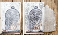 thesoulofhope Vocabulary Cards, Old Paper, My Journal, Moleskine, Creative Art, Hand Lettering, Journaling, Creative Artwork, Caro Diario