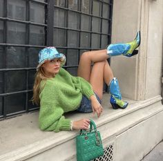 Trendy Outfits, Cool Outfits, Summer Outfits, Fashion Outfits, Fashion Killa, Look Fashion, Bota Country, Justin Boots, Mode Vintage
