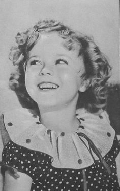 Shirley Temple,Baby Take a Bow,1934.