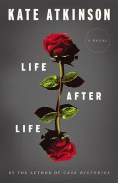 Life After Life, by Kate Atkinson. Costa Book Award 2013.