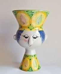 Image result for Bjorn wiinblad vase