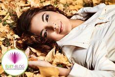 Őszi bőrápolási tanácsainkat elolvashatod blogunkon!