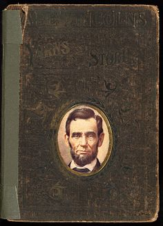 Abe Lincoln's yarns and stories, 1901