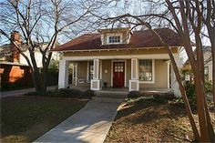 1000 images about columns on pinterest craftsman for Craftsman style homes dfw