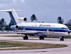 My first airline job was with Eastern Airlines in SFO. Eastern Airlines Me too, flight attendant, BOS Airline Jobs, Airline Flights, Commercial Plane, Commercial Aircraft, Boeing 727 200, Jet Airlines, High Flight, Boeing Aircraft, Vintage Airline