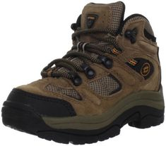 Nevados Little Kid/Big Kid Cire Hiking Nevados. $34.49. Rubber sole. Leather nylon