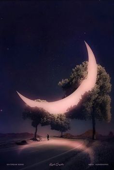Pin by Trashinator Penny on Schöne Fotos in 2019 Beautiful Nature Wallpaper, Beautiful Moon, Beautiful Landscapes, Amazing Wallpaper, Moon Pictures, Nature Pictures, Beautiful Pictures, Moon Art, Moon Moon