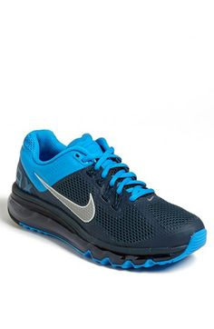 Nike 'Air Max+ 2013' Running Shoe (Men)