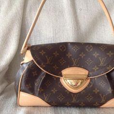 cheapdesignerhub.com Louis Vuitton Handbag (Dark Brown) 885274994d856
