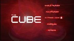 "Fans of ITV's hit game show ""The Cube"" may be interested to hear that an adaptation is finally about to hit game consoles this year.  Funbox Media, ALL3MEDIA International, and Objective Productions have announced that The Cube will be coming to Nintendo 3DS, Playstation 3, and Nintendo Wii."
