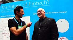 """Does Banking have a Future?"" Brett King, CEO of Moven, explains"
