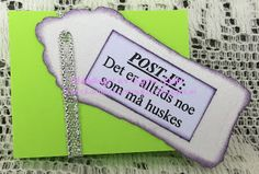 Blogger Tips, Smash Book, Diy And Crafts, Lag, Fest, Personalized Items, Kicks, Creativity, Ideas