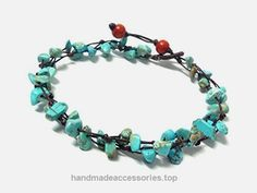 Blue Turquoise Color Bead Anklet – Beautiful 10 Inches Handmade Stone Anklet – Fashion Jewelry for Women  Check It Out Now     $8.99    Handmade Product, slightly variations in Colours, Sizes and/or Pattern are expected. Please search for more colours an ..  http://www.handmadeaccessories.top/2017/03/19/blue-turquoise-color-bead-anklet-beautiful-10-inches-handmade-stone-anklet-fashion-jewelry-for-women/