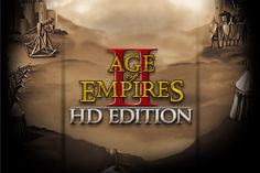 Age of Empires 2 HD Reedition, Ahhhhhhhhh! I must have this!!!!!!!!!!!