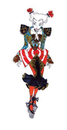 Mindy Lee ✤    CHARACTER DESIGN REFERENCES   キャラクターデザイン   çizgi film fantastic costume   LOVE this