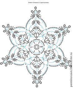 Most up-to-date Photo Crochet Doilies mini Popular Nowości Crochet Snowflake Pattern, Crochet Stars, Crochet Doily Patterns, Crochet Snowflakes, Crochet Diagram, Thread Crochet, Crochet Doilies, Crochet Flowers, Knit Crochet