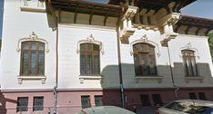 Bucharest, Windows, Ramen, Window