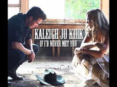Kaleigh Jo Kirk - IF ID NEVER MET YOU (Official Music Video) - Country Music Video - BEAT100