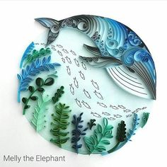 Quilled whale