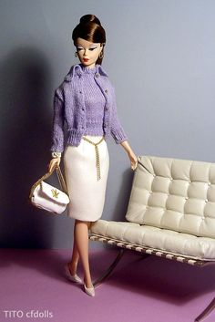 Barbie L2 / Randall Craig - Sweater Chic