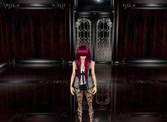 Captured Inside IMVU - Join the Fun! Virtual World, Virtual Reality, Imvu, Avatar, Join, Darth Vader