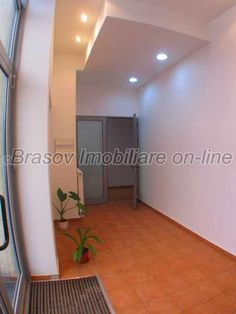 Braşov Imobiliare : Centrul Civic, 255 mp spatiu de birouri ultramoder...