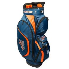 Detroit Tigers Clubhouse Golf Cart Bag - $169.99