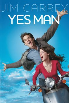 Yes Man movie poster - #poster, #bestposter, #fullhd, #fullmovie, #hdvix, #movie720pCarl Allen has stumbled across a way to shake free of post-divorce blues and a dead-end job: embrace life and say yes to everything.
