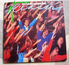 Richard Simmons – Reach.