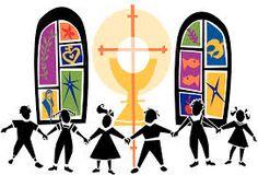 Image result for gospel choir clipart