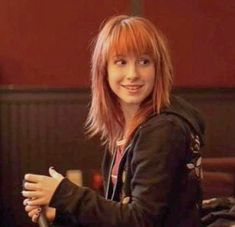 Hayley Paramore, Paramore Hayley Williams, Hayley Wiliams, Word Girl, Taylor York, Little Doll, Beautiful Person, Pretty Woman, Short Hair Styles
