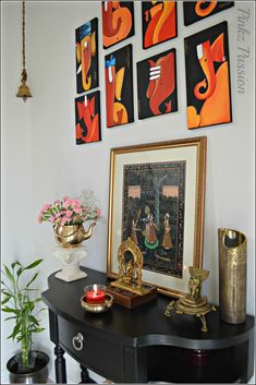 1000 images about ethinic moroccan on pinterest indian for Indian foyer decorations